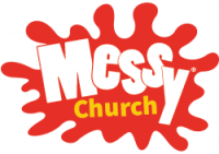 Image result for messy church official logo 2020