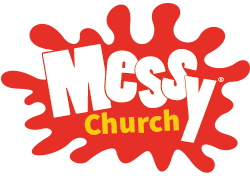 Image result for messy church logo