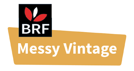 Messy Vintage