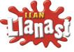 Llan Llanast logo