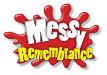 Messy Remembrance logo